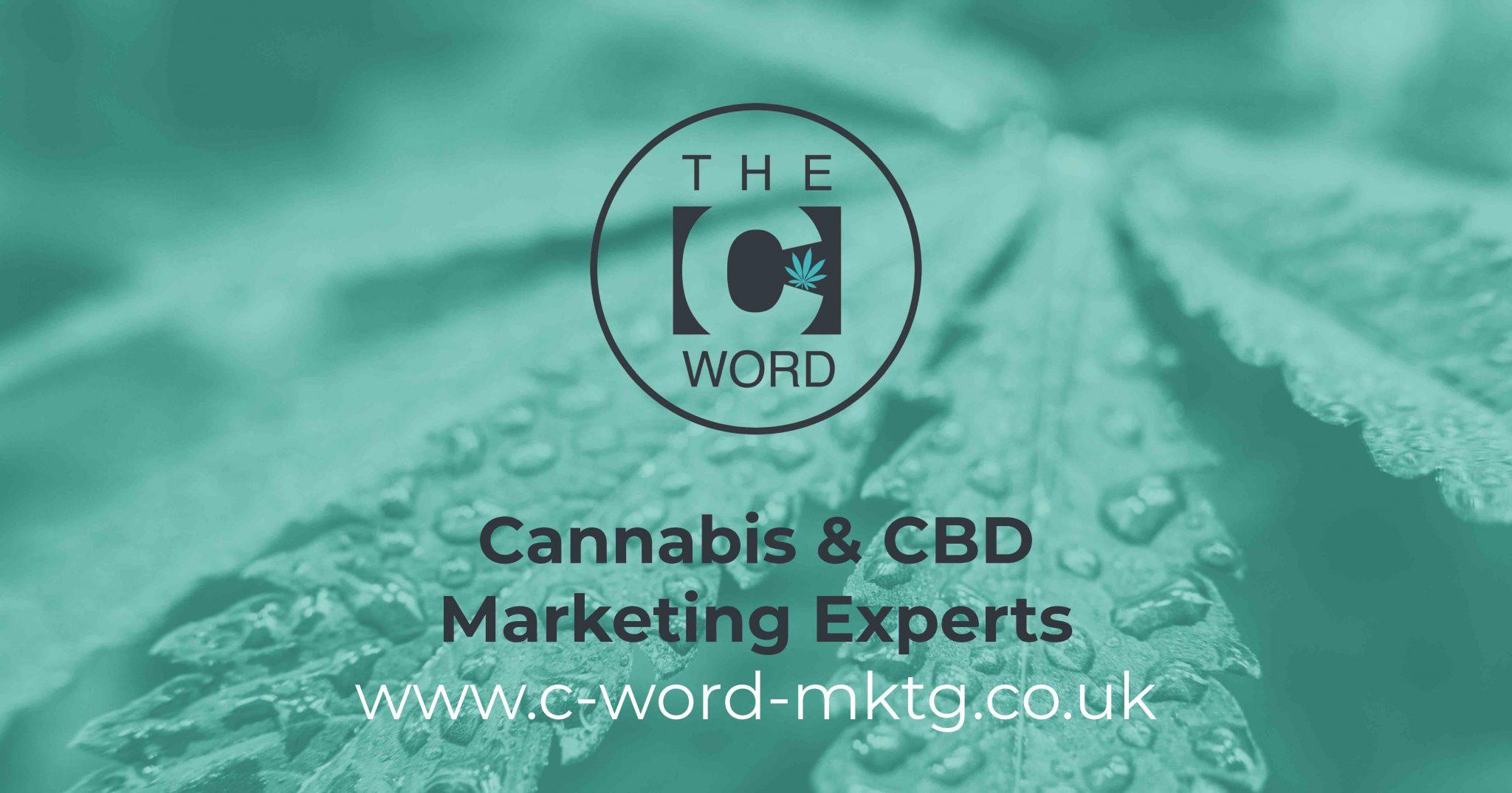 PPC for CBD Brands • The C* Word • We're CBD PPC Advertising