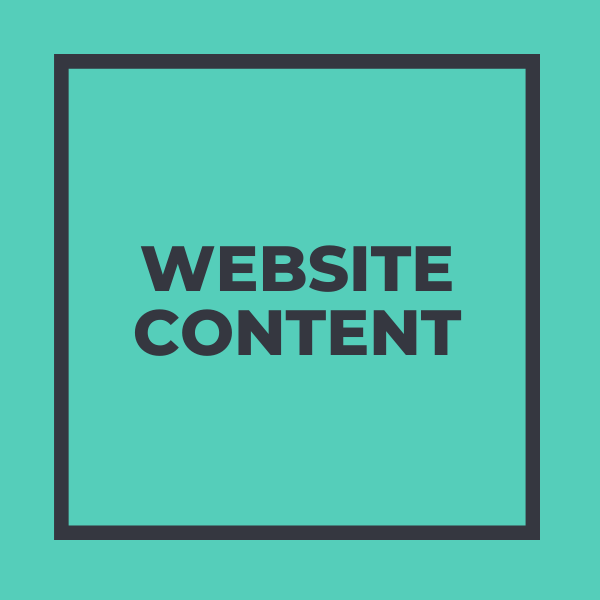 CBD Cannabis Marketing UK - Website copywriting