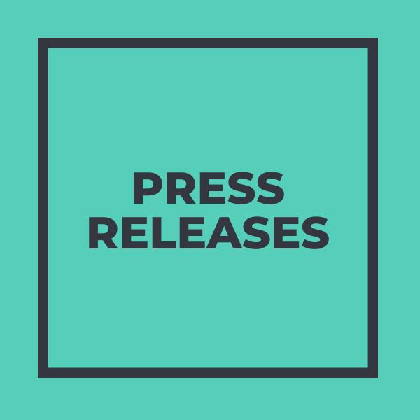 CBD Marketing UK - Product press releases